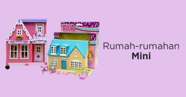 Mainan Rumah-rumahan