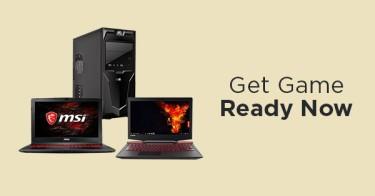 PC & Laptop Gaming
