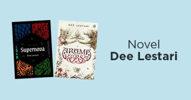 Novel Dee Lestari