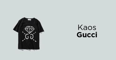b58ed0b05891 Jual Kaos Gucci - Beli Harga Terbaik | Tokopedia