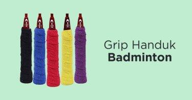 Grip Handuk Badminton
