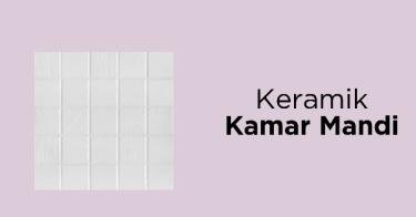 Keramik Kamar Mandi