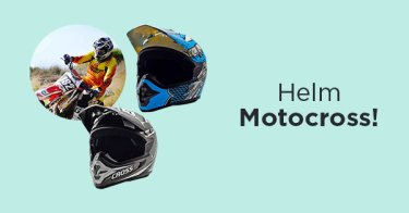 Helm Motorcross
