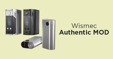 Wismec Authentic MOD