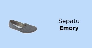 Sepatu Emory
