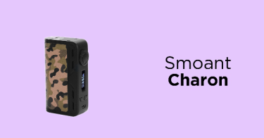 Smoant Charon