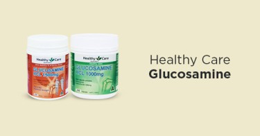 Healthy Care Glucosamine
