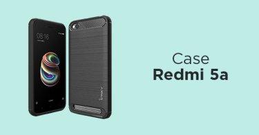 Case Redmi 5a