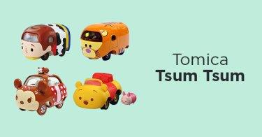 Tomica Disney Tsum Tsum