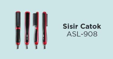 Sisir Catok ASL-908