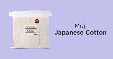 Kapas Jepang Muji