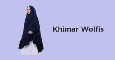 Khimar Wolfis