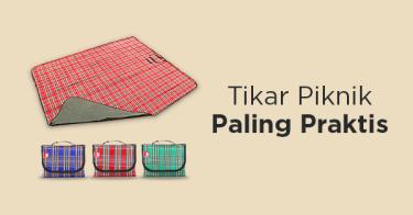 Tikar Piknik