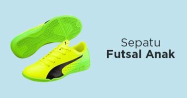 Sepatu Futsal Anak