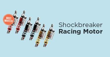 Shockbreaker Motor YSS