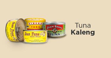 Tuna Kaleng
