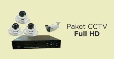 Paket CCTV Full HD