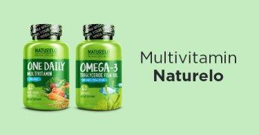 Naturelo Premium Supplements