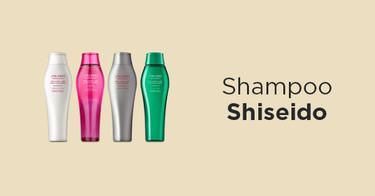 Shampoo Shiseido