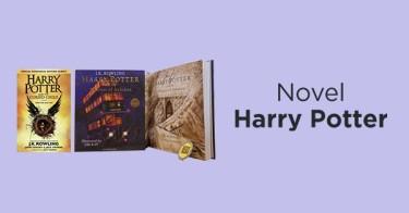 Novel Harry Potter