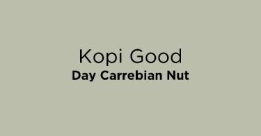 Kopi Good Day Carrebian Nut