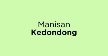 Manisan Kedondong