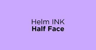 Jual Helm INK Half Face