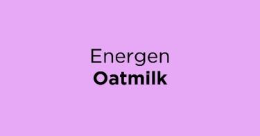 Energen Oatmilk