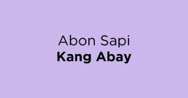 Abon Sapi Kang Abay