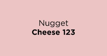 Nugget Cheese 123
