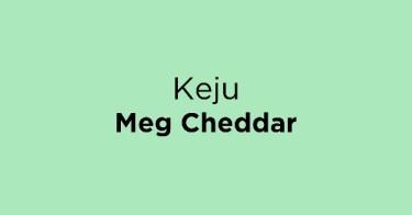 Keju Meg Cheddar
