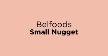 Belfoods Small Nugget