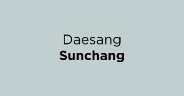 Daesang Sunchang