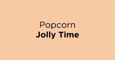 Popcorn Jolly Time