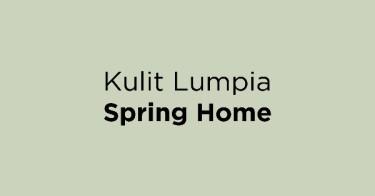 Kulit Lumpia Spring Home