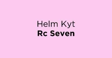 Helm Kyt Rc Seven