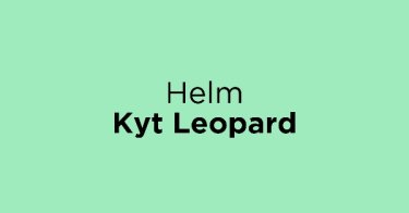 Helm Kyt Leopard