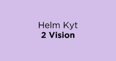 Helm Kyt 2 Vision