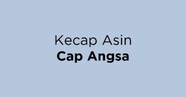 Kecap Asin Cap Angsa