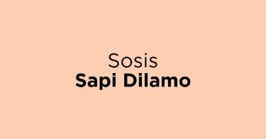 Sosis Sapi Dilamo