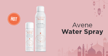 Avene Water Spray