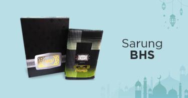 Sarung Bhs