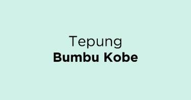 Tepung Bumbu Kobe