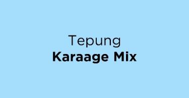 Tepung Karaage Mix