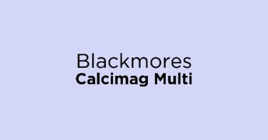 Blackmores Calcimag Multi