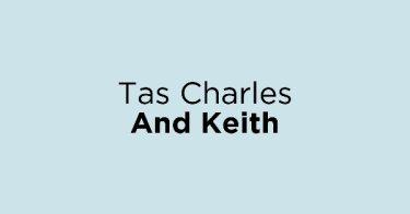 Tas Charles And Keith