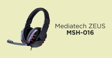 Mediatech ZEUS MSH-016