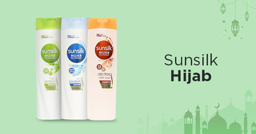 Sunsilk Hijab
