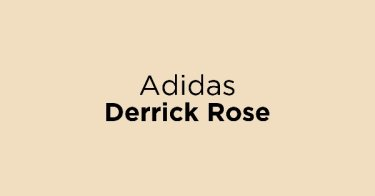 Adidas Derrick Rose