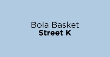 Bola Basket Street K
